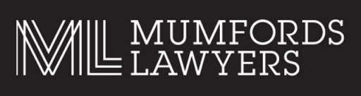 Mumfords Lawyers Logo