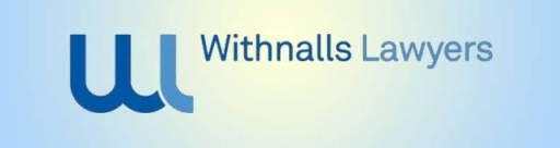 Withnalls Lawyers Logo